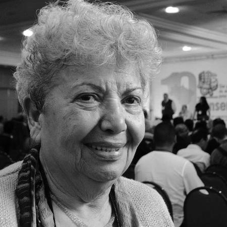 Elisabeth Marinho, Engenheira Civil, Pernambuco  - Divulgação/Fisenge - Divulgação/Fisenge