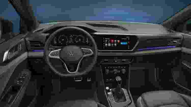 Interior - VW - VW