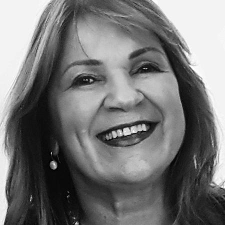 Nanci Giugno, Engenheira Civil, Rio Grande do Sul  - Acervo pessoal - Acervo pessoal