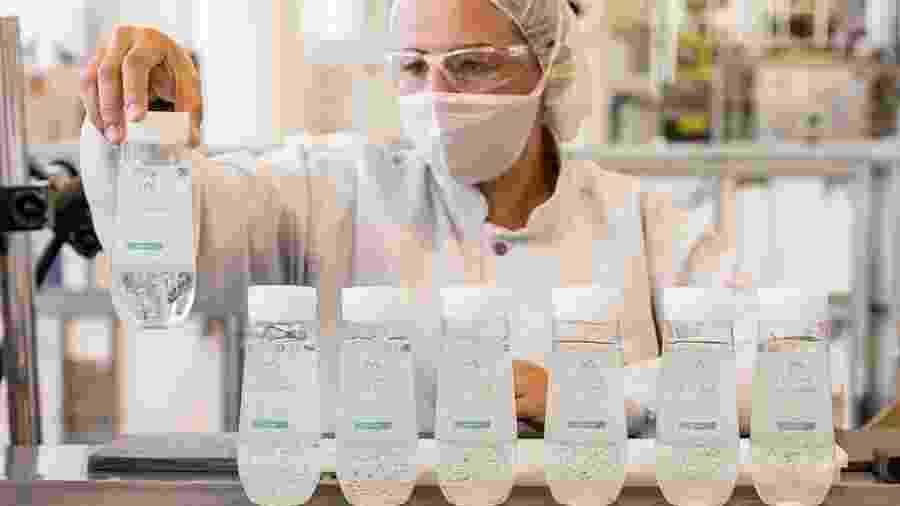 Natura e The Body Shop lançam campanha para troca de embalagens usadas por um novo produto - Natura &Co