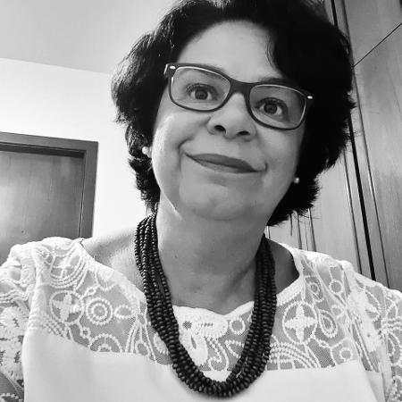 Margareth Saraiva, Engenheira de Alimentos, Espírito Santo  - Acervo pessoal - Acervo pessoal