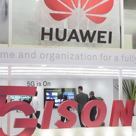 Nova Capa Huawei Mobile - Divulgação