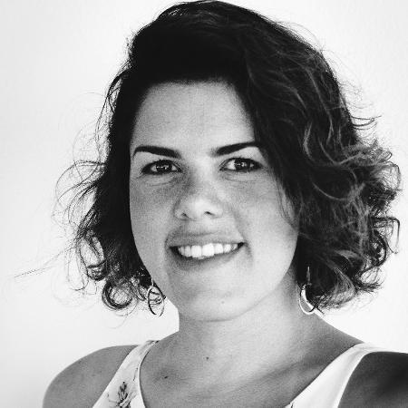 Jéssica Lima, Engenheira Civil, Alagoas  - Acervo pessoal - Acervo pessoal