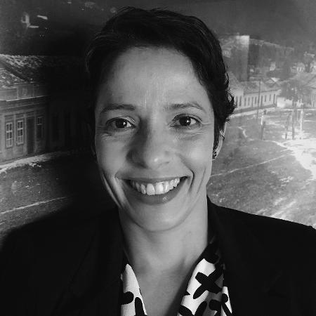 Suélia Rodrigues, Engenheira Eletrônica, Distrito Federal  - Thaís Mallon - Thaís Mallon