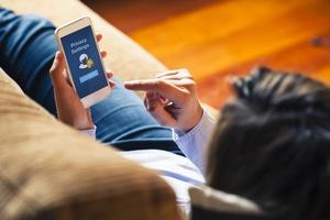 Habilite proteção extra de segurança no WhatsApp e no Facebook (Foto: Shutterstock)