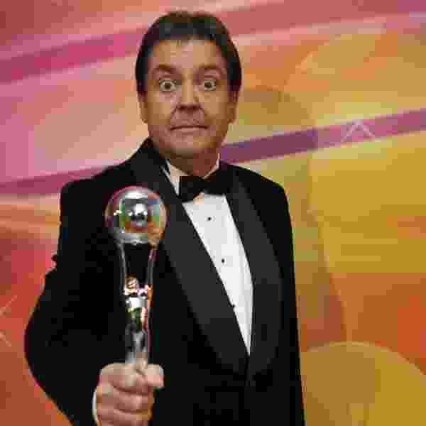 João Cotta/TV Globo - João Cotta/TV Globo
