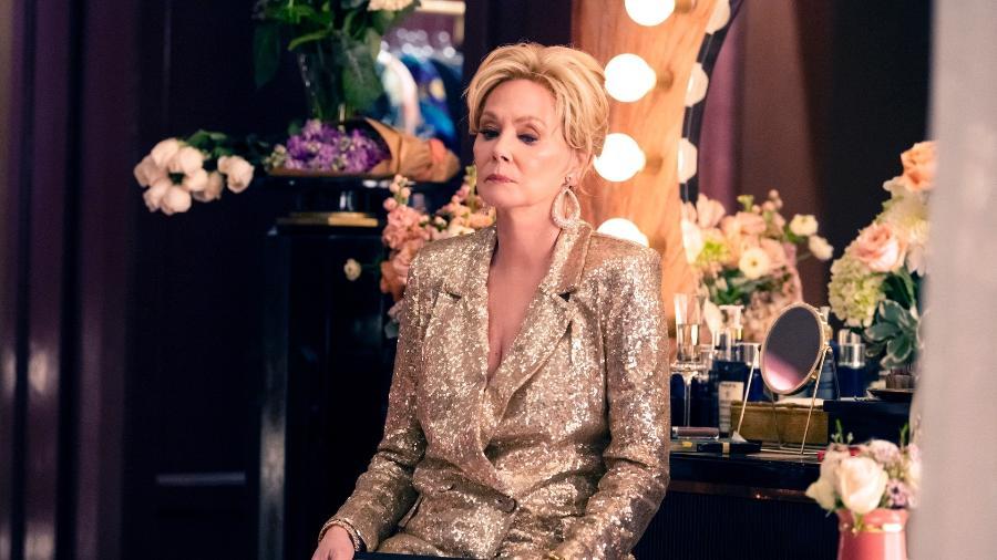 "Jean Smart interpreta a comediante Deborah Vance na série ""Hacks"" - HBO Max/Divulgação"