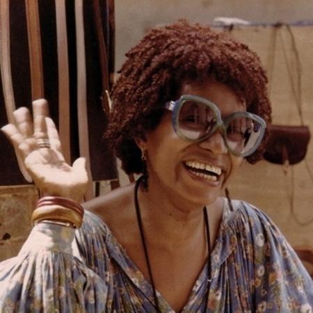 A escritora Lélia Gonzalez, uma das principais intelectuais do feminismo negro no Brasil - Divulgação
