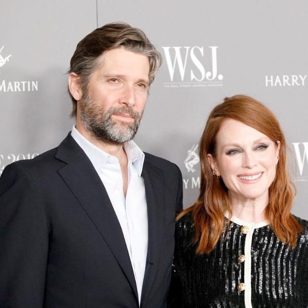 Bart Freundlich e Julianne Moore