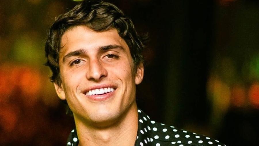 """Felipe Prior, do """"BBB 20"""" é acusado de estupro - Reprodução/Instagram"""