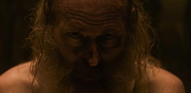 'Performance perfeita'   Críticos rasgam elogios a Nicolas Cage em 'Pig'