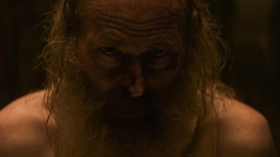 """Nicolas Cage em """"Pig"""" - Reprodução/YouTube"""