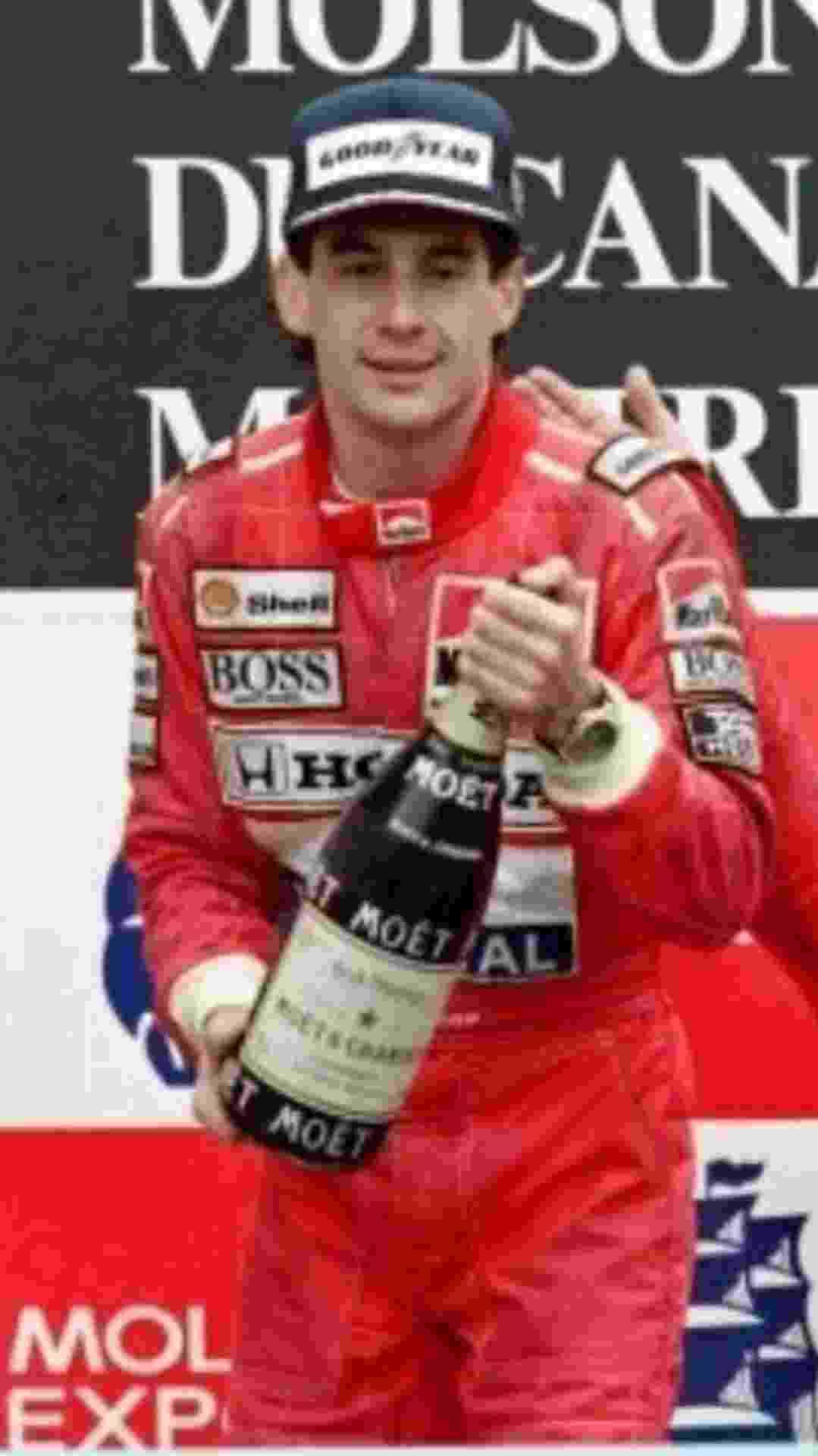 Fórmula 1 - Arquivo