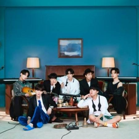 BTS fará apresentação direto de Seul, na Coreia do Sul - Divulgação