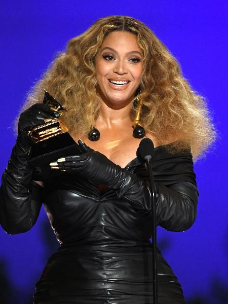 Beyoncé tem prejuízo milionário após ladrões invadirem seus depósitos em LA - Kevin Winter/Getty Images