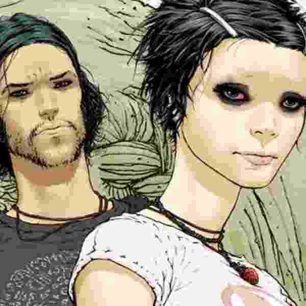 Reprodução/Image Comics - Reprodução/Image Comics