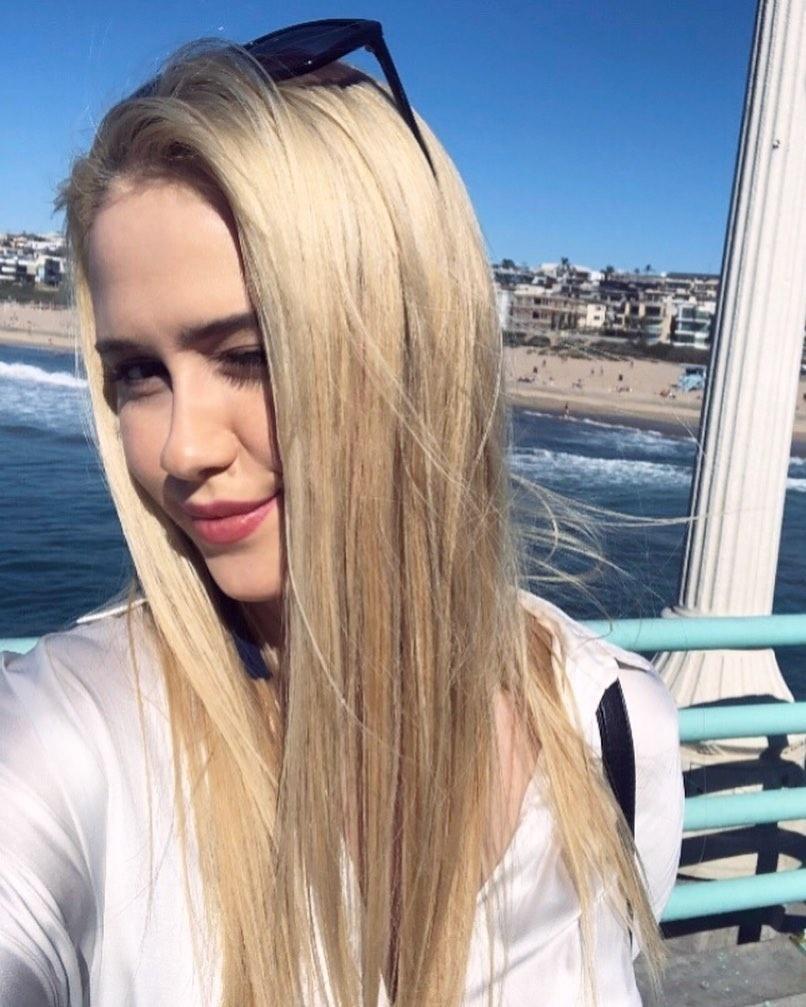 Turistando pela Califórnia - Reprodução/Instagram