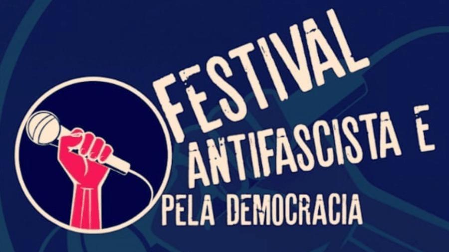 Imagem publicada pelo Festival de Jazz do Capão nas redes sociais - Reprodução / Facebook