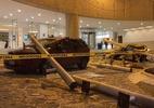 'Chaves': Terremoto no México atinge hotel de gravação de episódio clássico