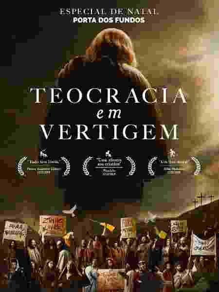 cartaz - Divulgação - Divulgação