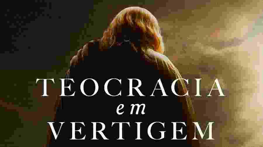 """""""Teocracia em Vertigem"""" será lançado no canal do YouTube do Porta dos Fundos dia 10 de dezembro - Divulgação"""