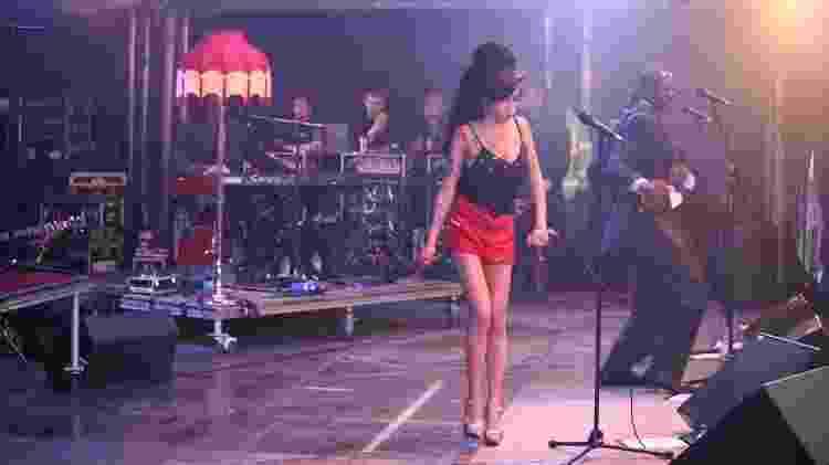 Amy Winehouse - BBC - BBC