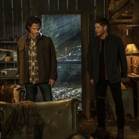 """""""Supernatural"""": veja fotos do episódio """"Last Holiday"""", da 15ª temporada - Divulgação/CW"""
