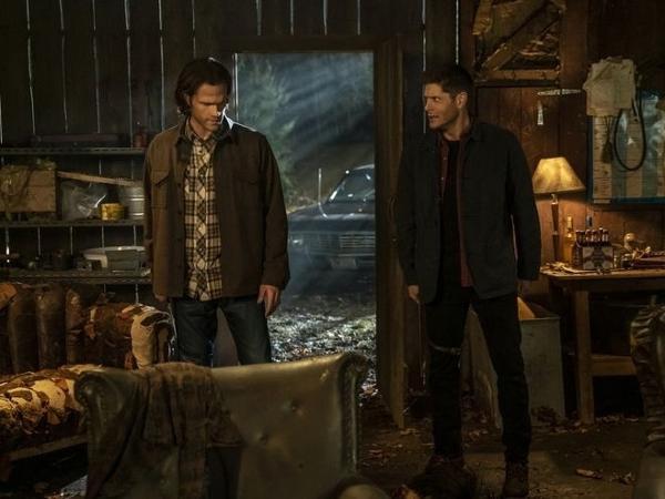 'Supernatural': foto do episódio 'Last Holiday', da 15ª temporada