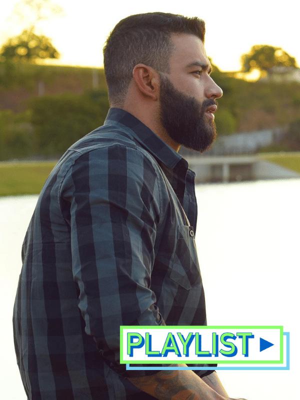 Capa - Playlist