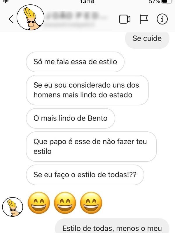 Conversa de João Pedro Salgado, o Mister Bento Gonçalves