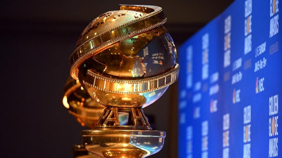 Organização do Globo de Ouro aprova mudanças por mais diversidade e ética - Robyn Beck/AFP