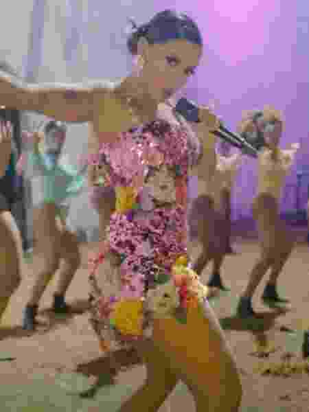 Anitta - Reprodução/MTV - Reprodução/MTV