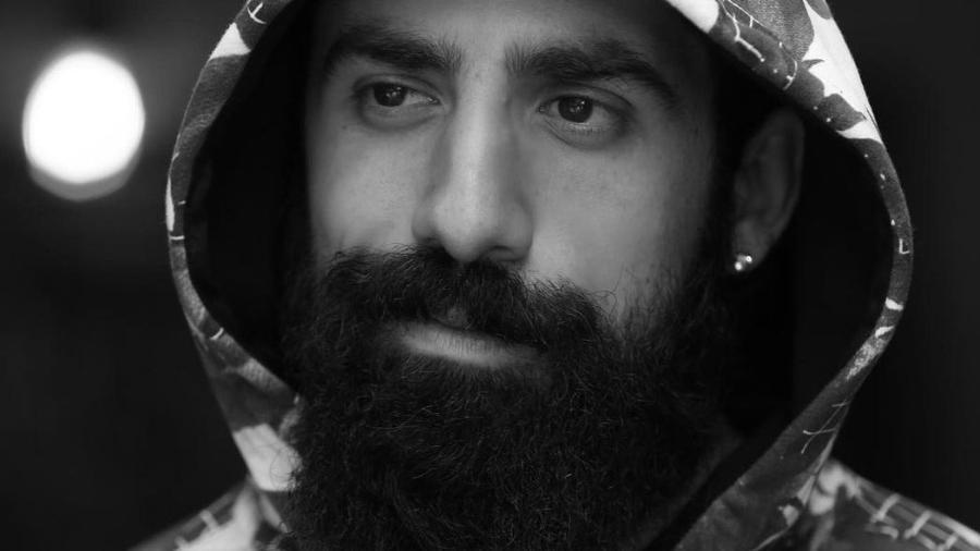 """Kaysar Dadour é ex-BBB, ator e cantor; sírio vai estar na edição do """"No Limite"""" - Mike Bonfim/Divulgação"""
