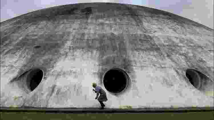 Supla na Oca do Parque do Ibirapuera - Arquivo pessoal - Arquivo pessoal