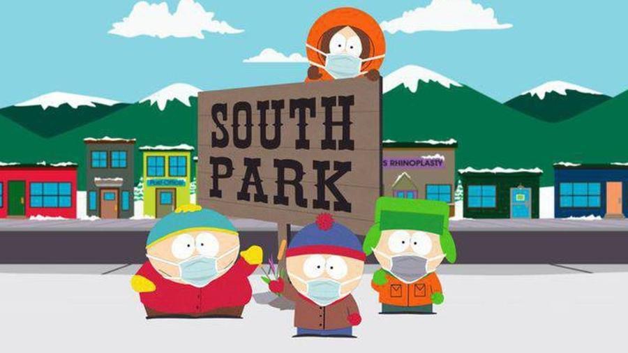 """Episódio de """"South Park"""" sobre vacinação será exibido hoje no Comedy Central - Divulgação"""