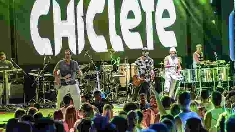 Chiclete com Banana - Caio Duran e Charles Naseh/Divulgação - Caio Duran e Charles Naseh/Divulgação