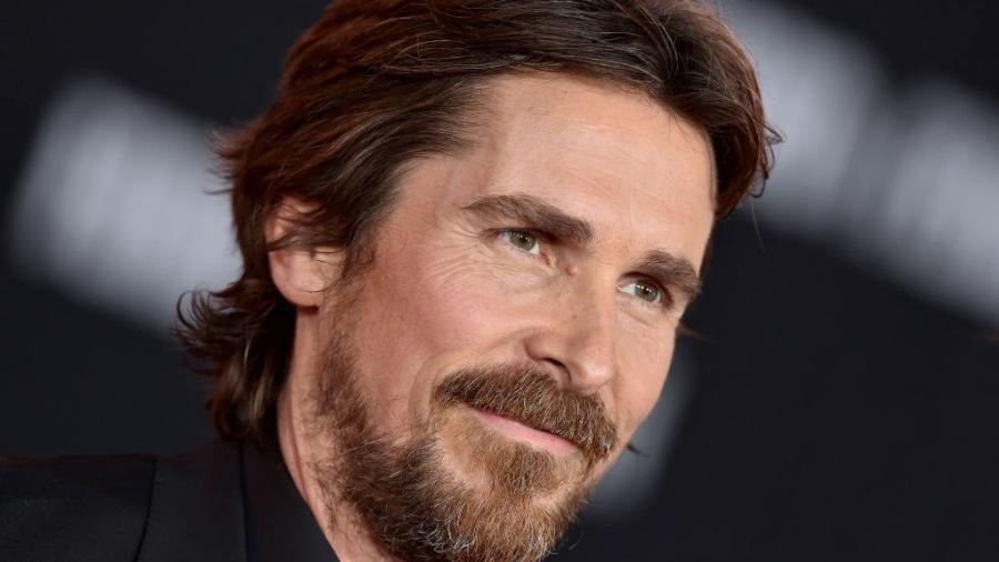 Christian Bale - Axelle / Bauer-Griffin / FilmMagic