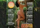 Ex-BBB Ariadna posa nua 10 anos após Playboy: 'Não precisamos ser magras'