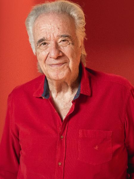 Maestro João Carlos Martins é tema de exposição gratuita na Fiesp, em São Paulo - Divulgação