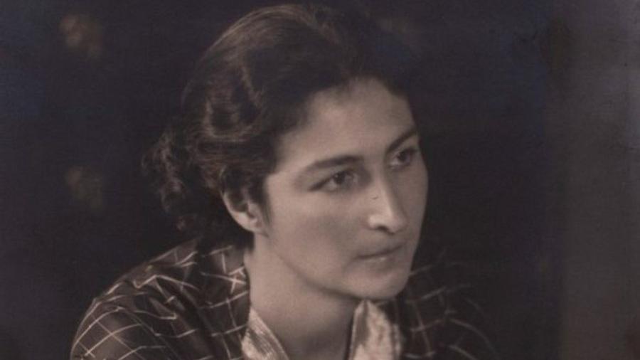 Muriel Gardiner nasceu nos EUA e se mudou para Viena para conhecer o trabalho de Sigmund Freud - CONNIE HARVEY/FREUD MUSEUM LONDON