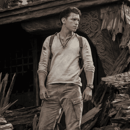 """Tom Holland viverá Nathan Drake em """"Uncharted"""" - Reprodução / Instagram"""