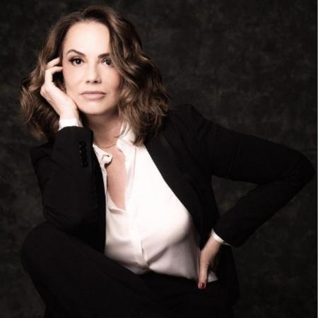 Luiza Brunet vai recorrer de decisão que não reconheceu união com Parisotto - Reprodução/Instagram