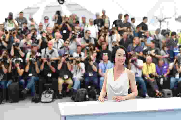 Naomi Kawase é diretora de um dos filmes selecionados para o 'mini-festival' - Reprodução/IMDb - Reprodução/IMDb