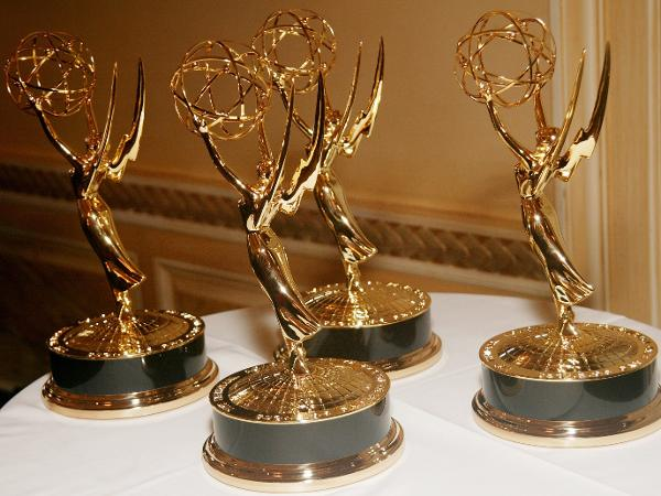 Troféus do Emmy Awards