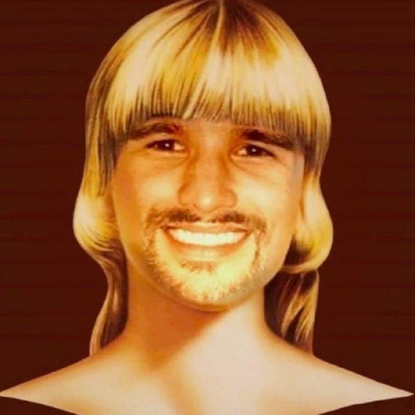 Foto do perfil da conta de Gina Indelicada