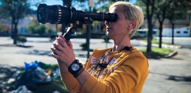 Jornalista e da base militar soviética: Conheça a diretora Halyna Hutchins