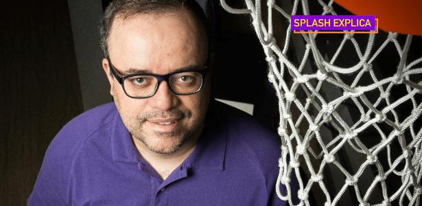 Narrador esportivo | Everaldo Marques derruba os paradigmas da TV Globo e da locução encaretada