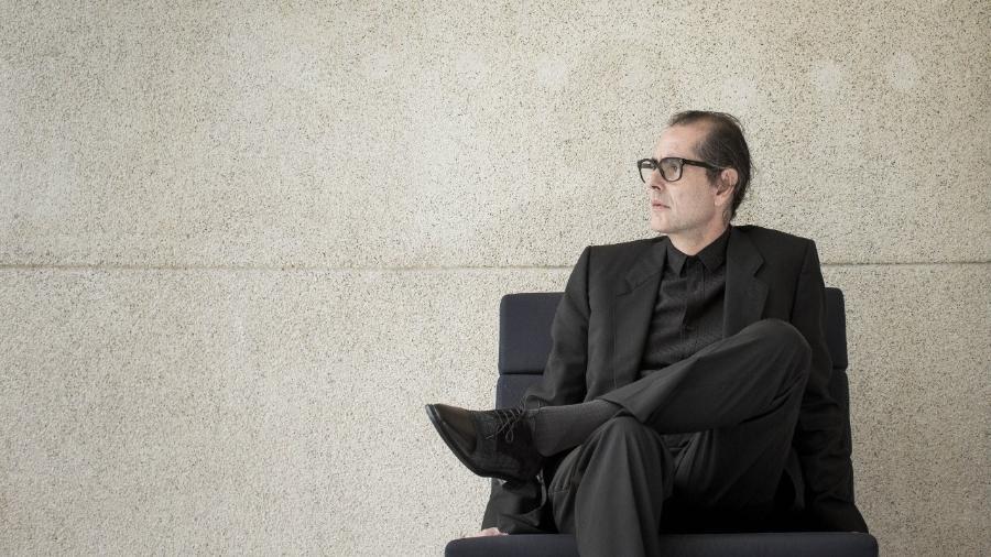 O empresário Charles Cosac voltará para a edição - Avener Prado/Folhapress