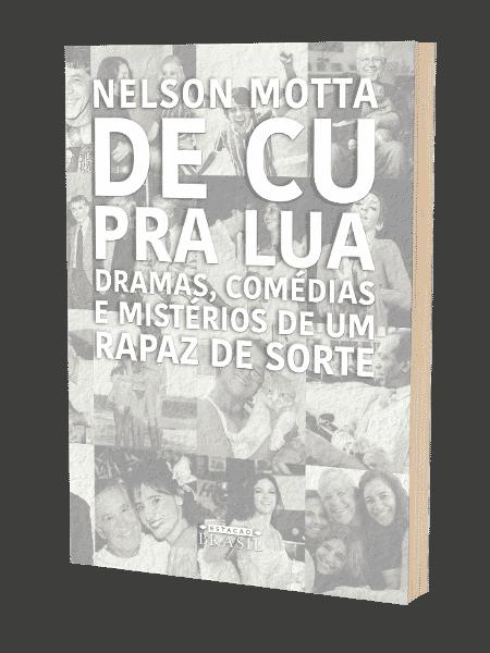 Capa Nelson - Divulgação - Divulgação