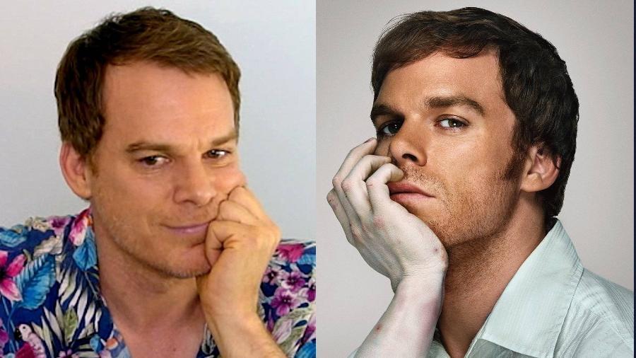 """Série """"Dexter"""" volta após oito anos - Reprodução/Twitter"""